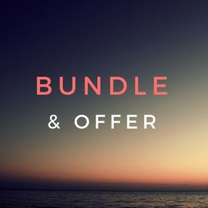 Other - Bundle for even more savings :)